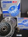 NISSAN PATHFINDER DCI EXEDY CLUTCH & FLYWHEEL UPGRADE